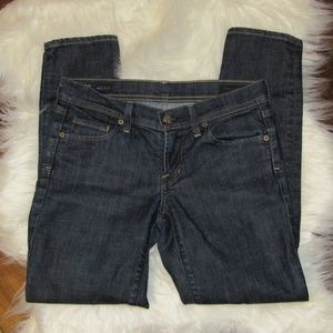 Citizens of Humanity ankle jeans